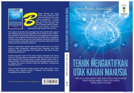 Cover Teknik mengaktifkan otak kanan(1)